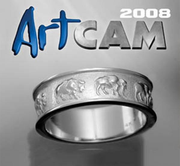 Artcam 2008