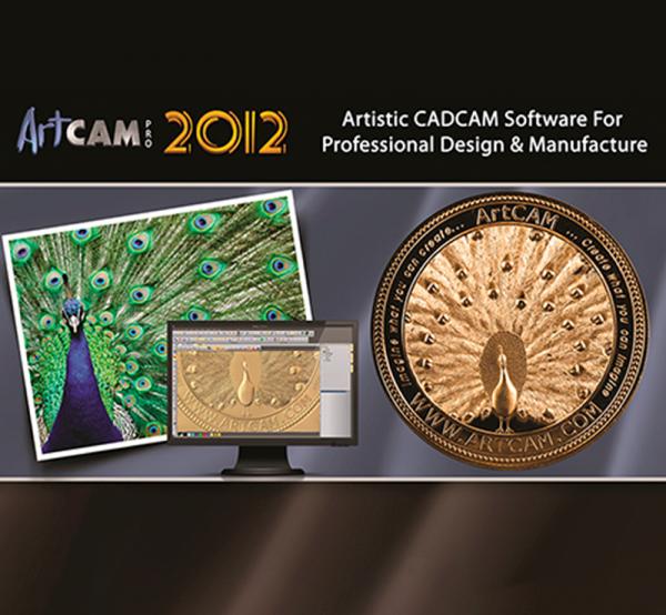 Artcam 2012