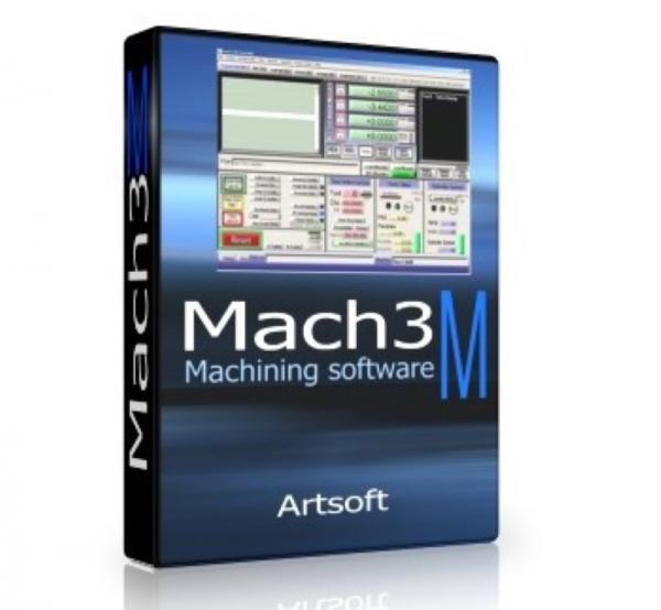 Mach3 Lisans