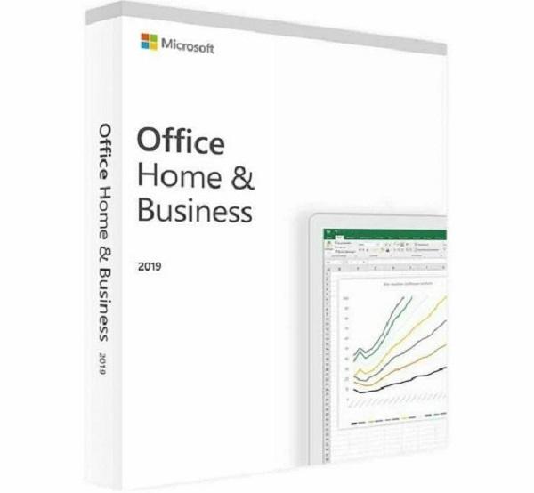 Microsoft Office 2019 Ev ve İş 32/64 Bit Türkçe Kutu Lisans